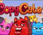 Copy Cats Netent Video Slot Game