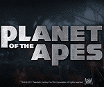 Planet Of The Apes Netent Video Slot Game
