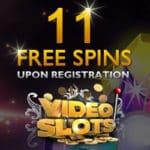 Video Slots Casino Bonus And Review
