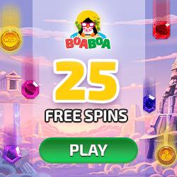 BoaBoa Casino Bonus And Review