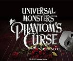 The Phantom's Curse Netent Video Slot Game