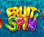 The Fruit Spin Netent Video Slot Game