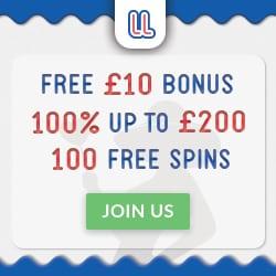 Lady lucks Casino Bonus And Review