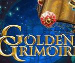 Golden Grimoire Netent Video Slot Game