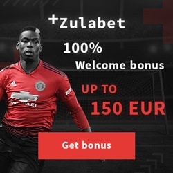 ZulaBet Casino Bonus And Review