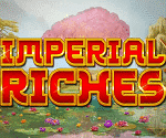 Imperial Riches Jackpot Netent Video Slot Game