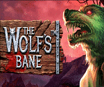 The Wolf's Bane Netent Video Slot Game