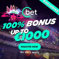 Cbet Casino Bonus And Review