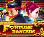 Fortune Rangers Netent Video Slot Game