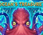 Ocean's Treasure Netent Video Slot Game