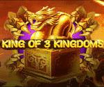 King Of 3 Kingdoms Netent Video Slot Game