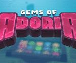 Gems of Adoria Netent Video Slot Game