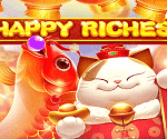 Happy Riches Netent Video Slot Game