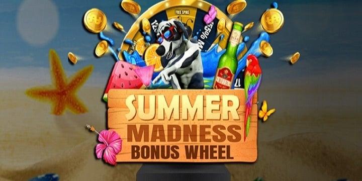 Jackpot Wheel Casino: Spin the Bonus Wheel
