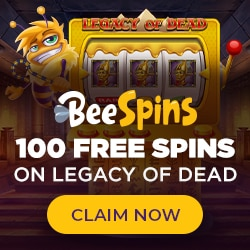 BeeSpins Casino Bonus And Review