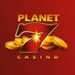 Planet7  Casino Bonus And Review